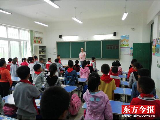 勿忘国耻振兴中华郑州市惠济区花园口花草开小学生小学图片