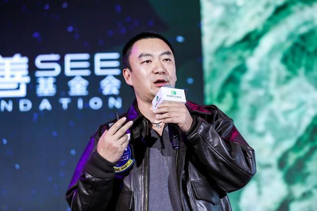 为梦想坚守 阿拉善SEE基金会十周年公益之夜在郑州举行