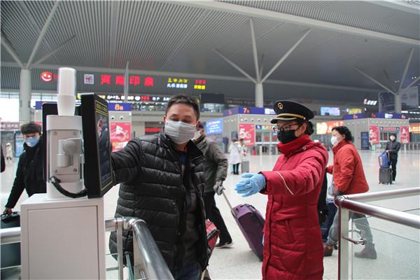 乘客看过来!4月10日起,郑州东站启用新列车运行图