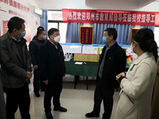 郑州城铁学子边学边实践,寒假收入过万