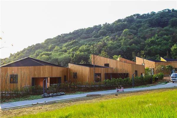 豫南最大——钟鼓楼亲子乐园开园:五月,我的村子醒了