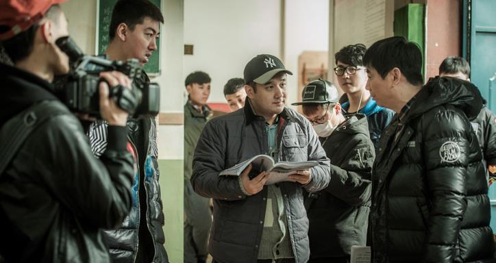 猛犸专访|80后导演贲放的乡村剧