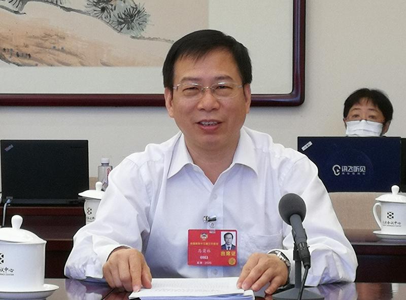 两会好声音|马萧林委员:建议把黄河文化纳入国民教育