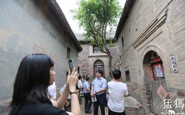 """疫情后全国跨省游全面恢复,河南旅游业能否迎来""""爆发性""""转机?"""