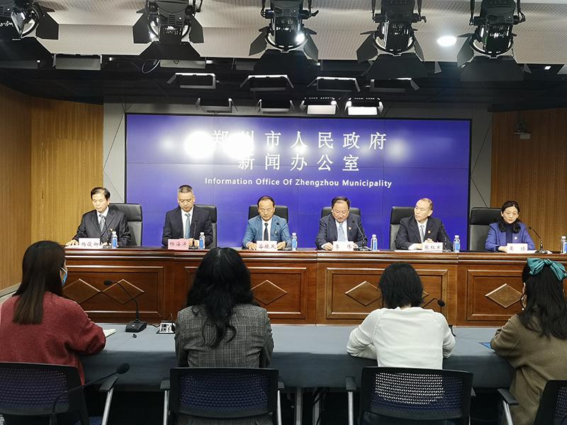减免税费519.3亿元 郑州六稳六保成效显现经济运行持续稳定