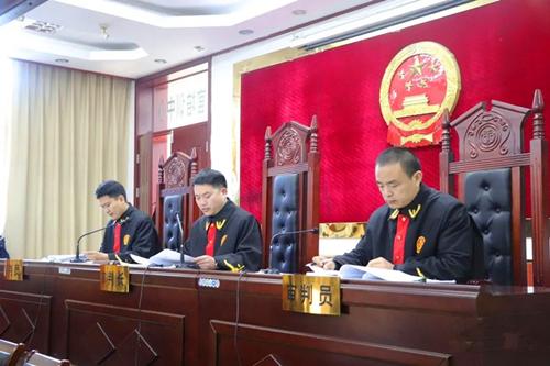 焦作市林业局原副局长韦庆雨一审获刑14年,并处罚金80万!