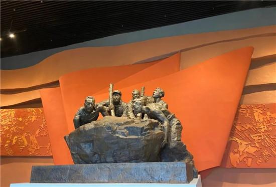 重走红旗渠 共筑杜康梦——杜康洛阳核心客户红旗渠之旅圆满落幕