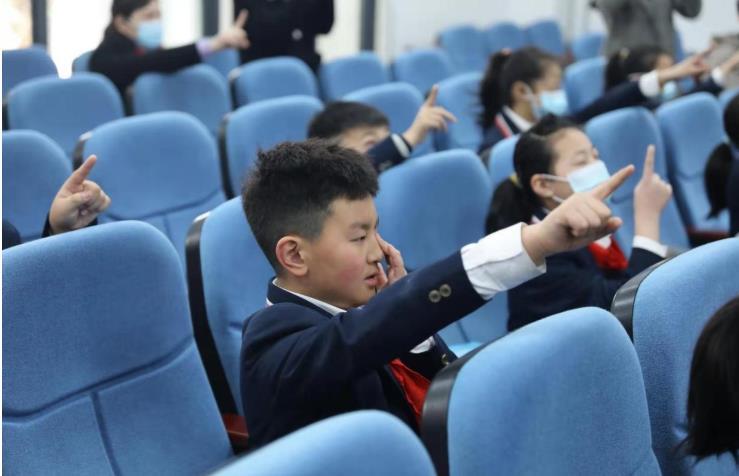 郑州中小学生近视率达5成以上,