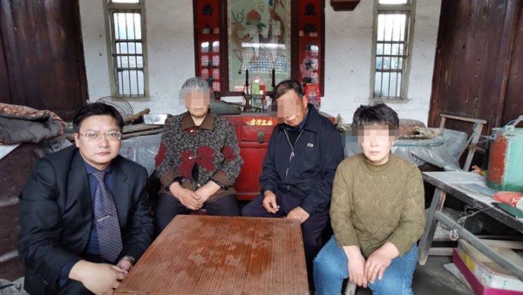 """""""南大碎尸案""""家属正式起诉南京大学:要求学校承担162万元的赔偿"""