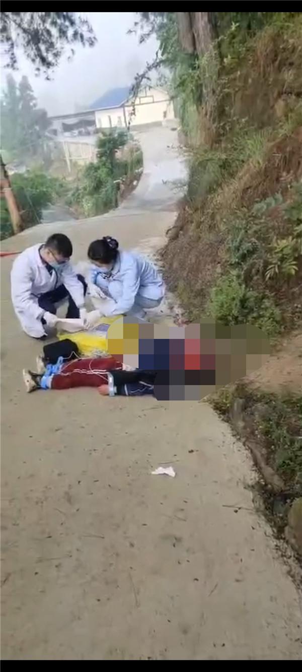 重庆8岁男孩上学途中被狗咬死,知情人称第二天是孩子生日