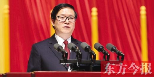 解读省检察院工作报告:去年批捕恶势力犯罪6350人