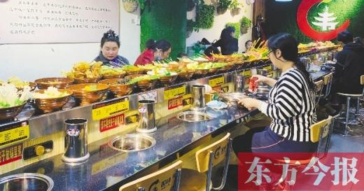 """焦作 餐馆门口电喇叭广播""""揽客"""