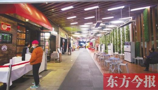 郑州恢复堂食一周:不少餐饮企业营业额恢复一半